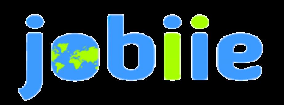 Logo Jobiie
