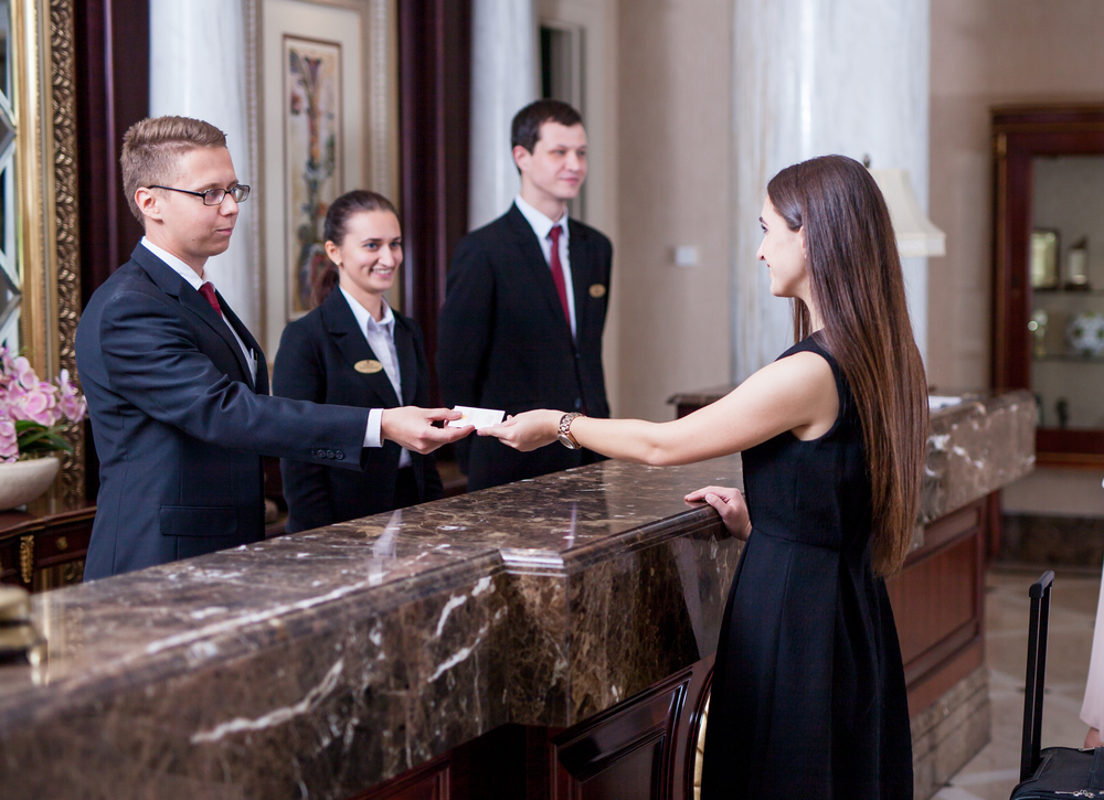 trabajo en hoteles de estados unidos